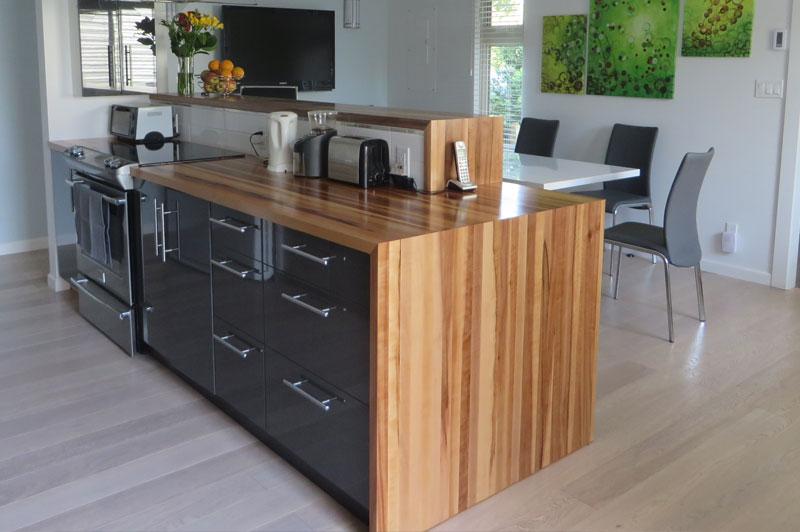 Kitchen islands – Main purposes